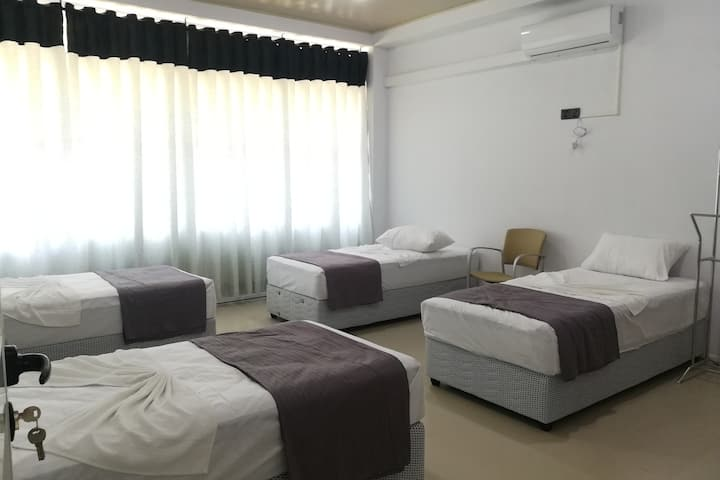 Thilini Hotel Apartment