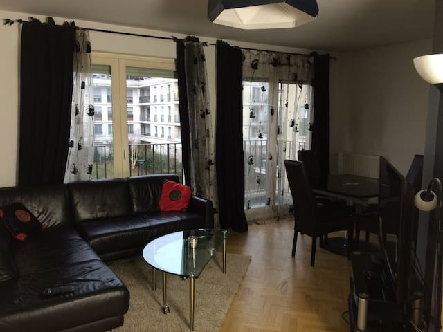 Appartement proche Disney - Noisiel - Apartament