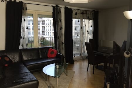 Appartement proche Disney - Noisiel - Wohnung