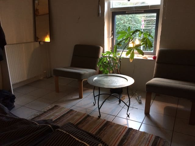 Private room in house with garden - Copenhagen - House