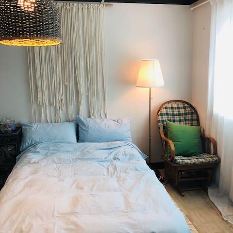 Mangwon Accommodations (301)
