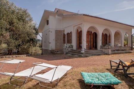 CASAWHITEB&B - Casciana Terme Lari - Bed & Breakfast