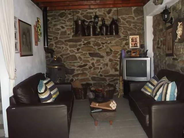 Casa Rustica de campo - Vila Real - Ev