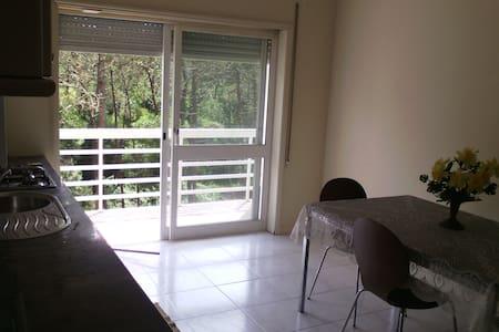 Apartamento T2, Amorosa. Próximo da Praia. - Huoneisto