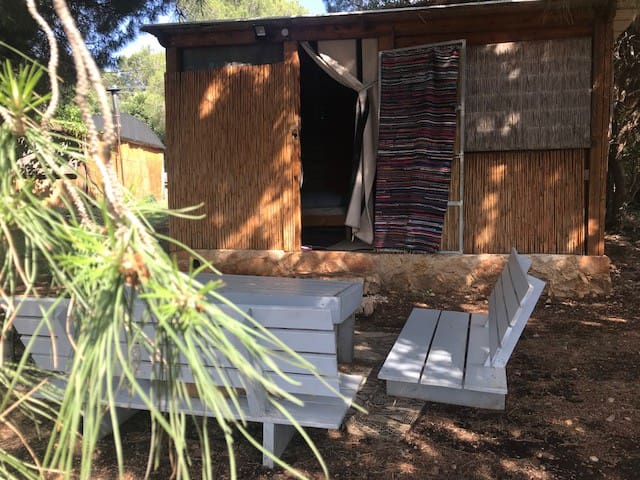 The Pine Hut
