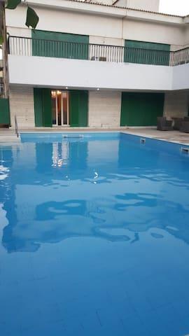 Villa Mokatam