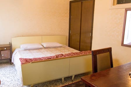 Private Room Double Bed - 安曼