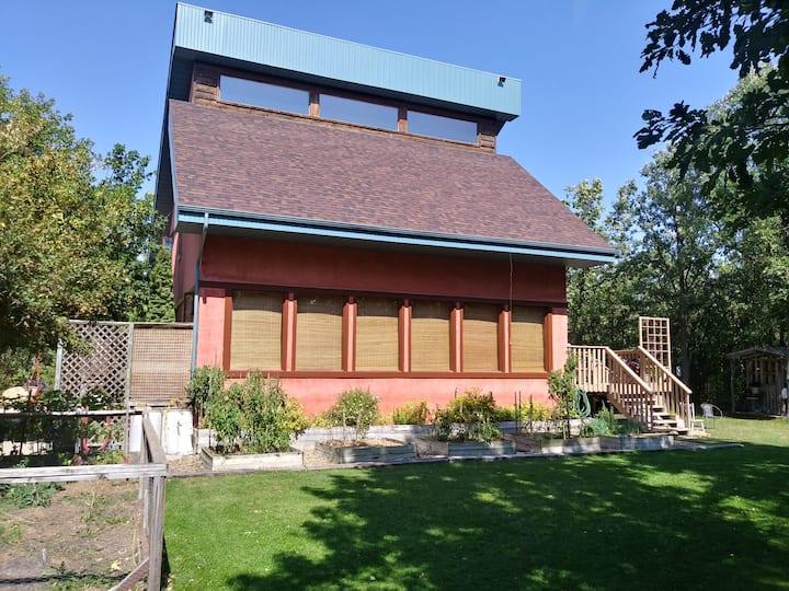 The Rustling Oak Guesthouse