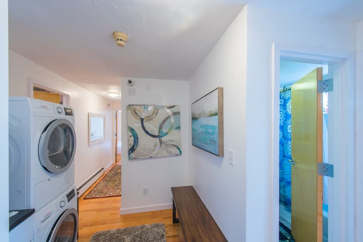 Heart of Harvard Square TOP quality  3 bed bestAPT
