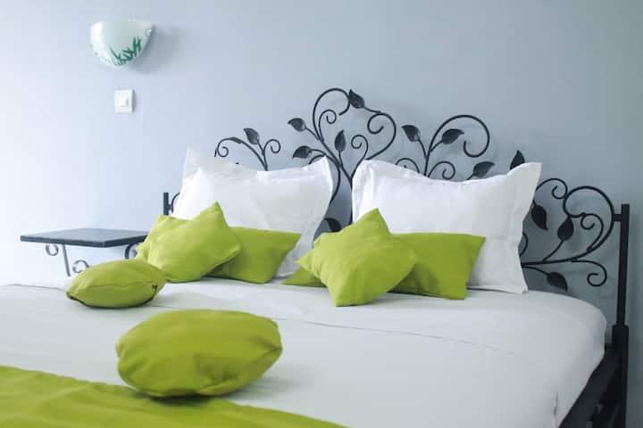Tamatave : chambres conforts à petits prix