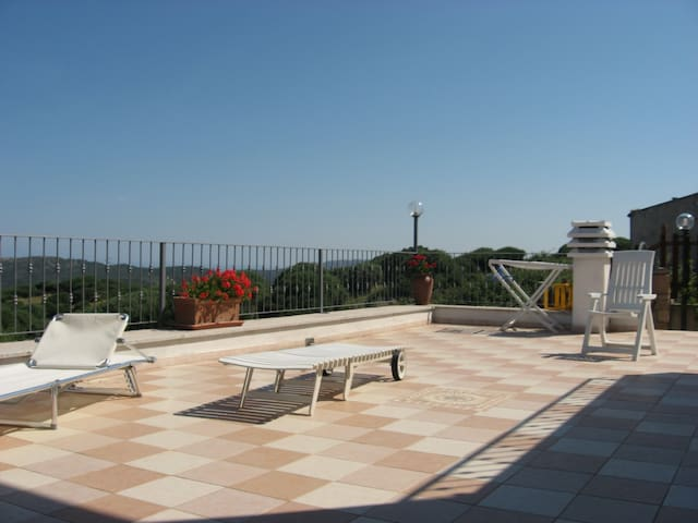 Casa semi-indipendente al mare in Sardegna - Paduledda - Casa