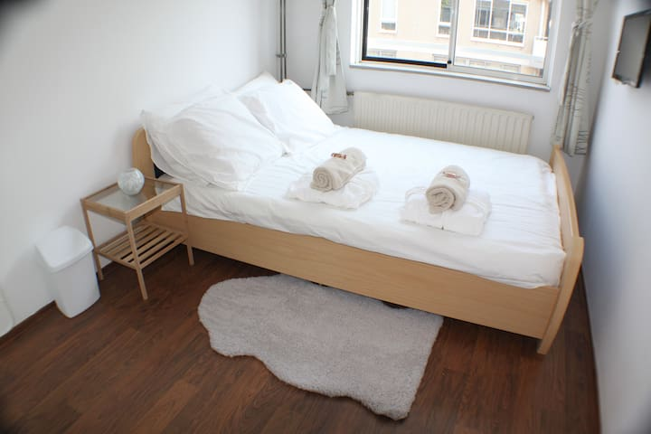 City Center Cozy Room Ace place - 阿姆斯特丹 - 公寓