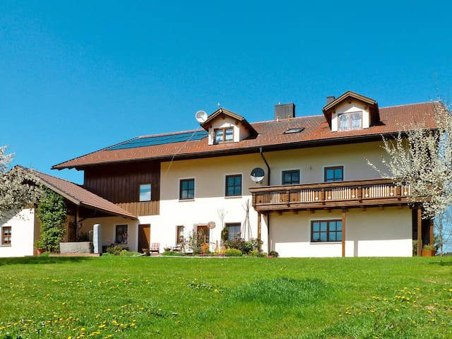 Apartment Haus Freisinger for 5 persons