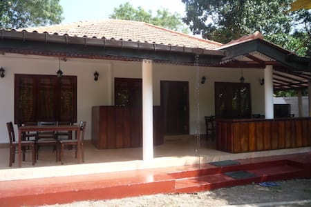 Eco beach villa & Home stay - Tangalle