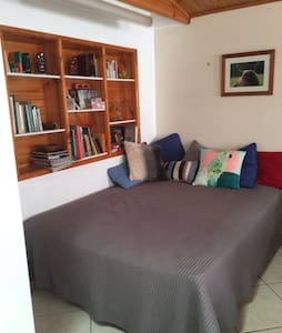 Large apartment in tropical gardens - Townsville - Lejlighed