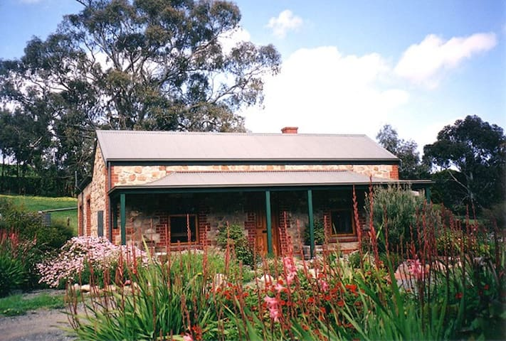 Amanda's Cottage 1899 - Kangarilla - Bed & Breakfast