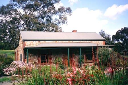 Amanda's Cottage 1899 - Kangarilla