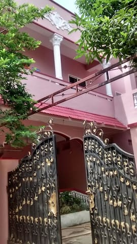 House Entry View