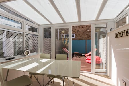 Harbour Retreat, Broadstairs - Casa