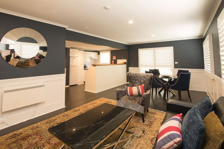 The Stables Resort Perisher - Apartment 5