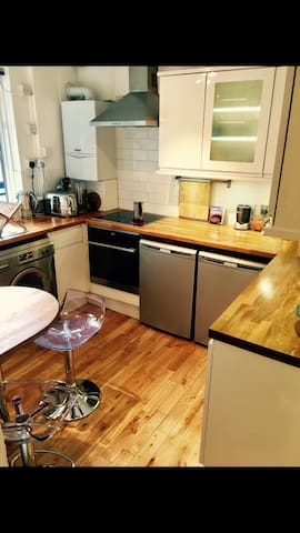Waterloo Central London - Whole Apartment