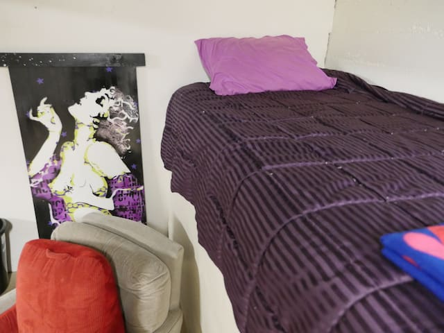 Sugagreen Guesthouse Hostel - Salt Lake City - Appartement