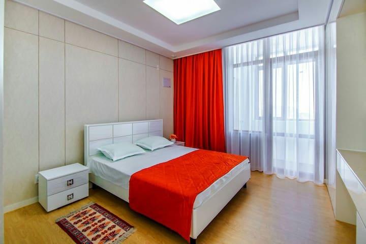 HighVill apartment