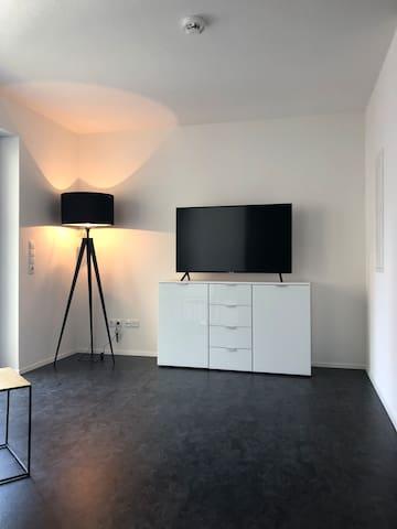 Exklusives Apartment in der Stadtmitte Balingen