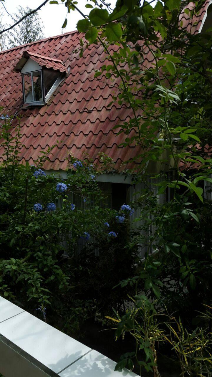 Alquilo casa estilo chalet
