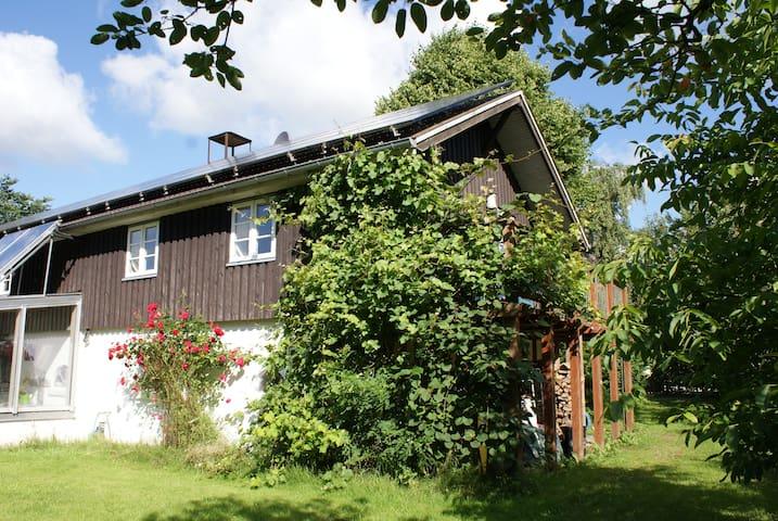 FeWo AN DER MÜHLE - Struckum - Apartament