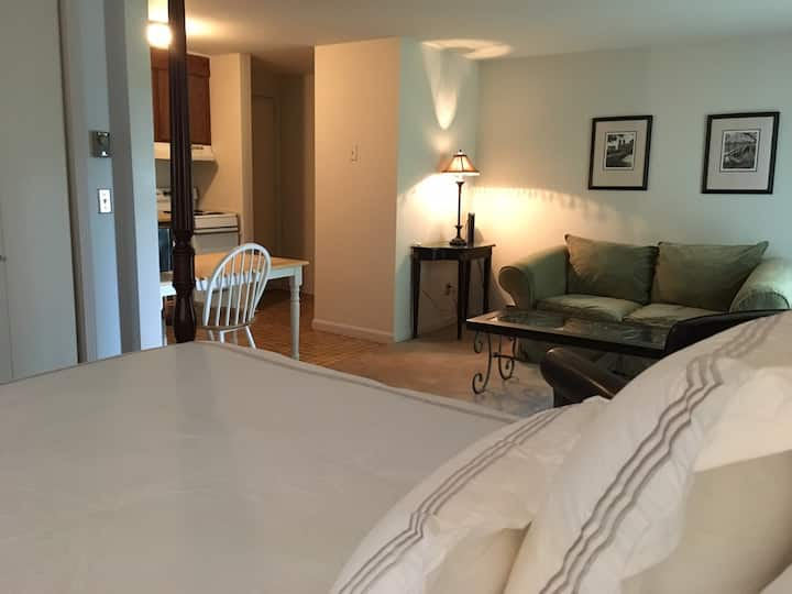 STUDIO APT in Radisson - Baldwinsville