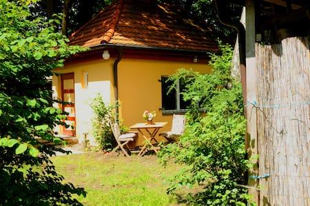 Idyllisches Gästehaus am See - Havelsee - Casa