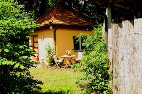 Idyllisches Gästehaus am See