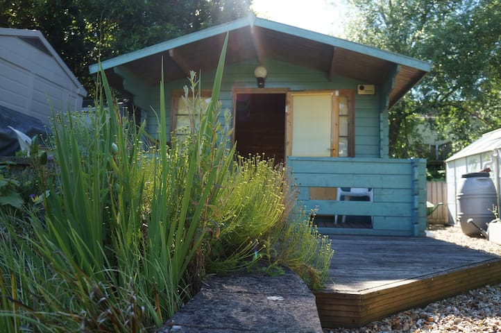 Summer Cabin near Bristol City Centre - Bristol - Cottage