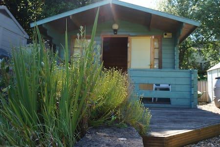 Summer Cabin near Bristol City Centre - Bristol