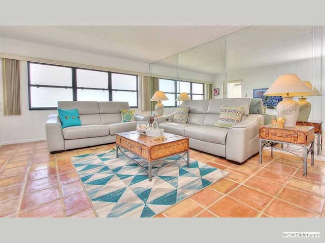 LMT1606 - 16th Floor Oceanfront Gem in Highly Acclaimed Sand Key; Features 24 Hour Security
