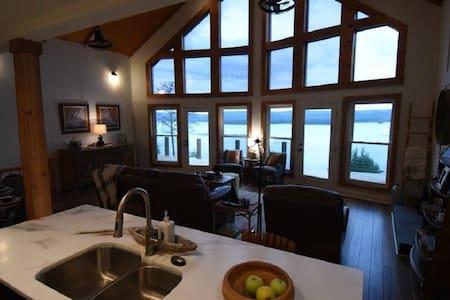 Breathtaking Views of Lake Guntersville