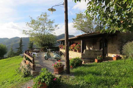 Agriturismo I nidi di Belforte - Corella