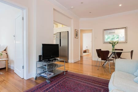 Private Oasis, Bellevue Hill Sydney