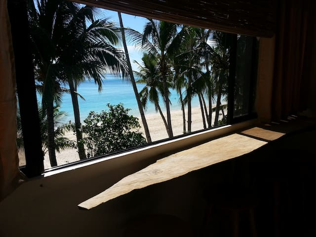 Boracay Seaview Apartment - Malay - Leilighet