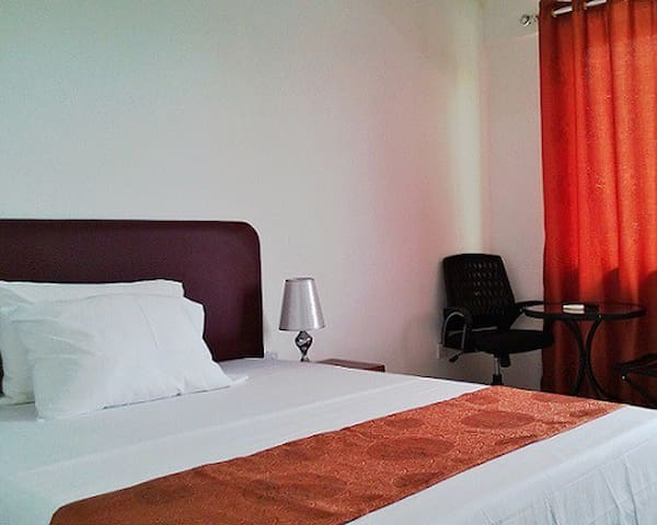 Serviced One Bedroom in Accra