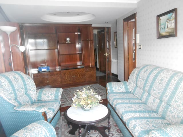 Duplex junto al mar. - Bermeo - Apartment