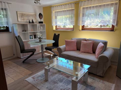 Cosy one-bedroom apartment near the rock gardens