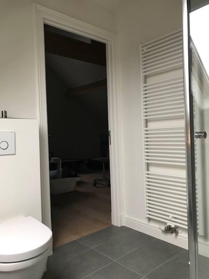 Kamer te huur centrum Hoogstraten