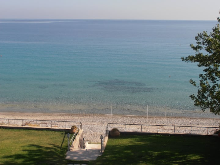 Παραδεισένιο μέρος(heavenly place)2´από την ακτή