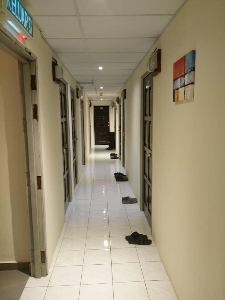 student hostel at subang jaya