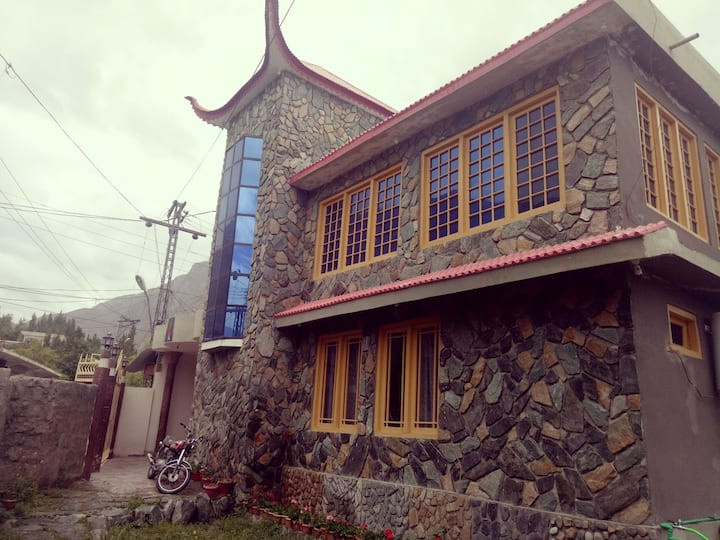 Sehrish Guest House Skardu
