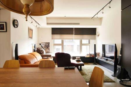 문화 콘텐츠의 커플 방 - Apartamento