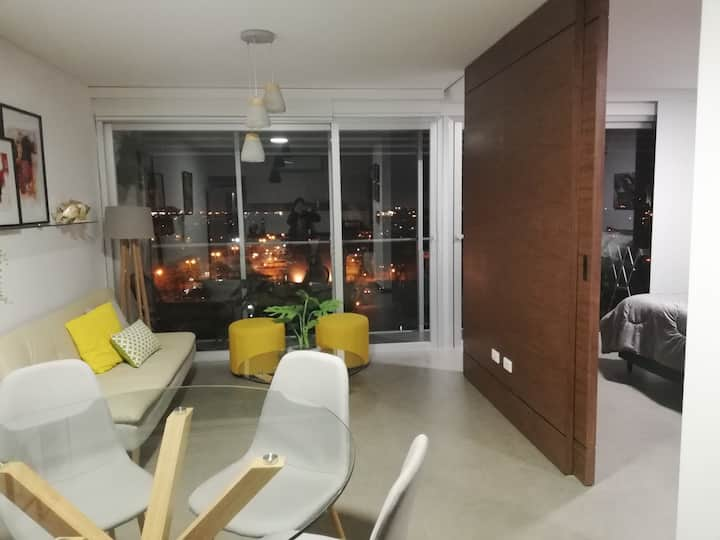 Hermoso 2 ambientes con garaje lo espera