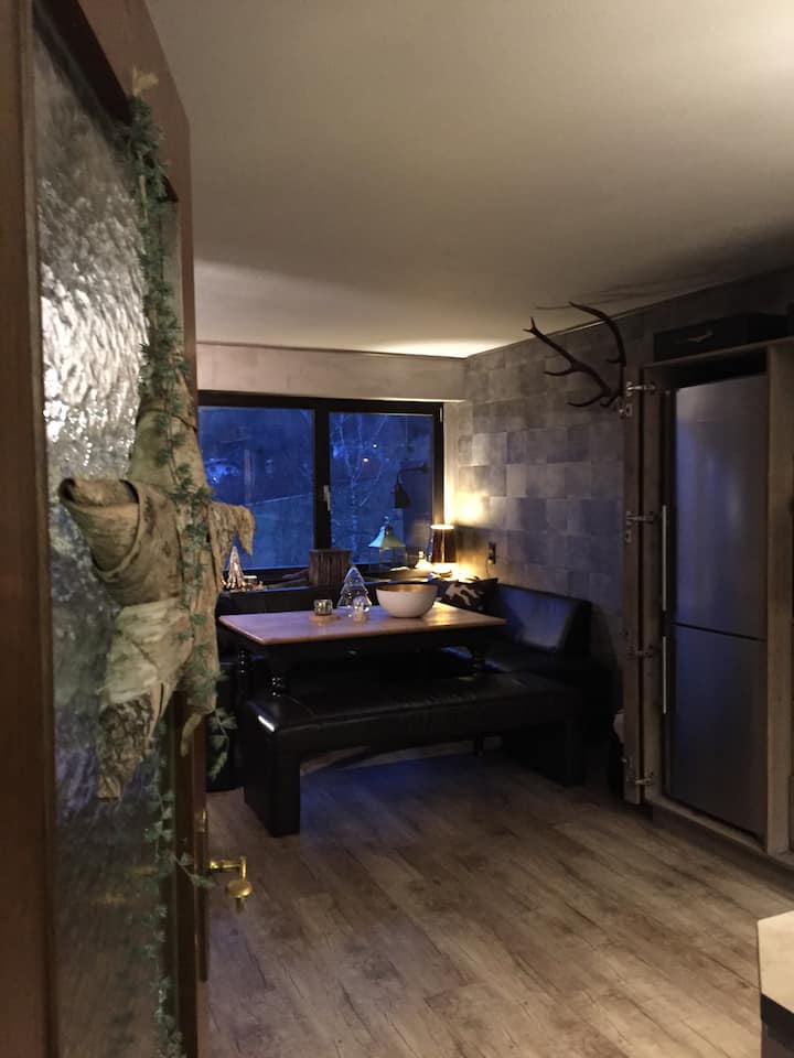 Alpin chic apartment in Axams- all year - pool